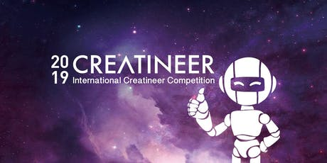 International Creatineer Competition [ONLINE EVENT] tickets