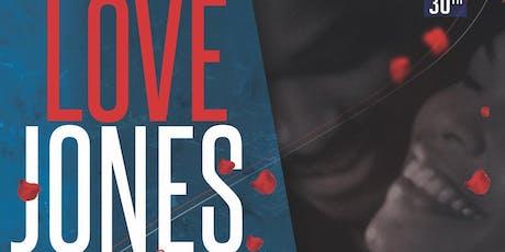 Southern Diplomats Presents: The Love Jones tickets
