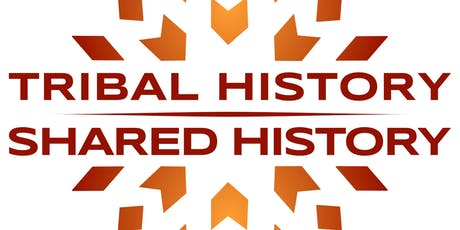 SB 13 Tribal History/Shared History Curriculum Lesson Plan Preview Event tickets