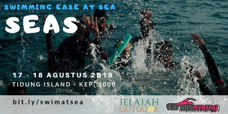 Swimming Ease at Sea tickets