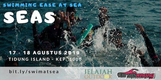 Swimming Ease at Sea