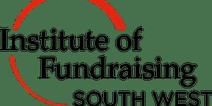Institute of Fundraising South West Region 2019 Autumn...