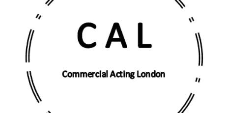 Commercial Acting London August Workshop tickets