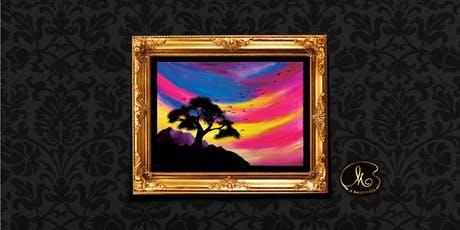 Sip and Paint: The Scenery tickets