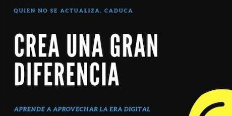 Seminario de Inversiones Málaga Julio 2019 tickets