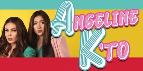ANGELINE K 'To, Concert Namin 'To tickets
