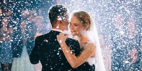 Wedding Showcase tickets