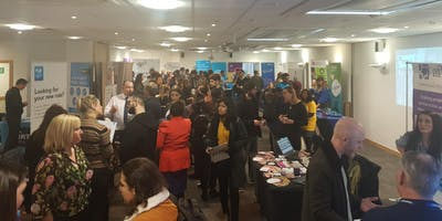 Reading Careers Fair