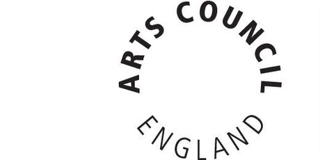 Arts Council Surgery Sessions tickets