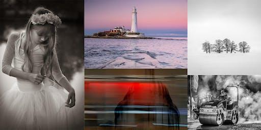 Welcome Evening - Chalfonts & Gerrards Cross Camera Club