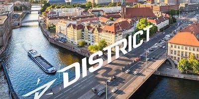 District Berlin Community Meetup #4