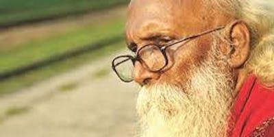 Bengali poetry workshop: Translating Nirmalendu Goon with Shamim Azad