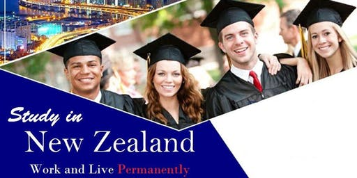 Study & Work in New Zealand