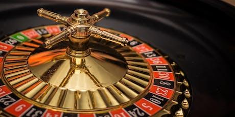 Charity Casino Evening tickets