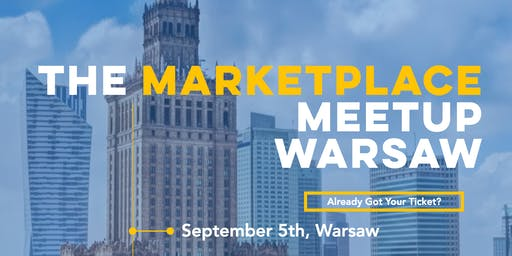 The Marketplace Meetup Warsaw