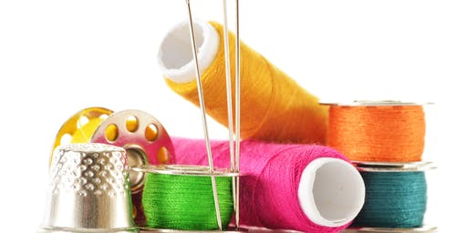 Sewing and Dressmaking class (Burnley Campus)