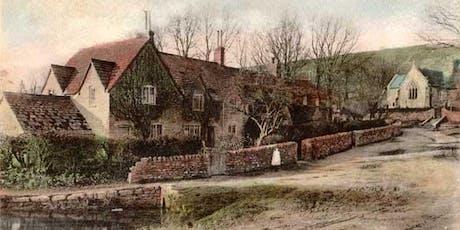 Finding Dorset's Lost Village tickets