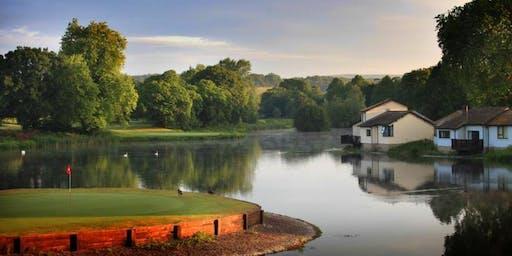 Boardroom Golf - St Pierre