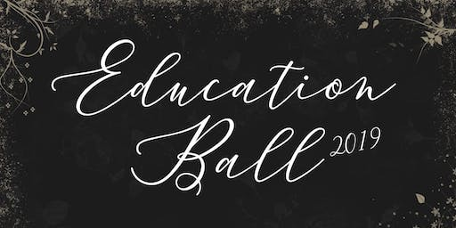 Education Ball 2019
