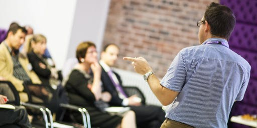 Communication Skills teaching for New Tutors 18-5-2020 (Preston)