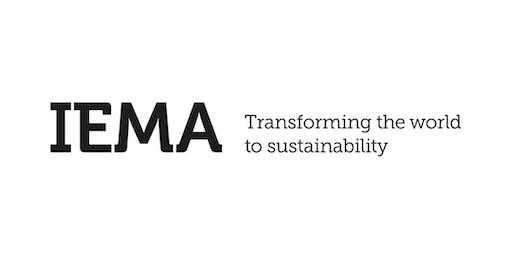 IEMA Wales Full member and CEnv Mentor Forum