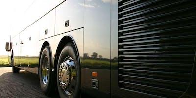 Bus naar DMEXCO - netwerken op de snelweg
