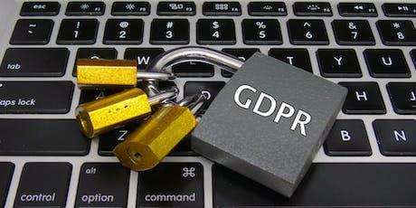Webinar: Gold Client, GDPR compliance and SAP environment management billets