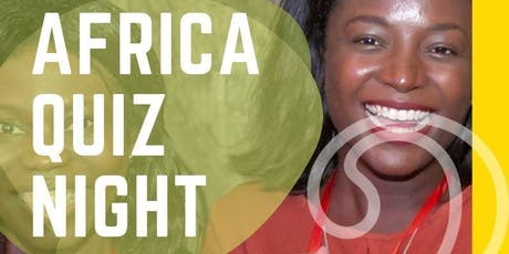 Ahaspora Africa Quiz Night tickets