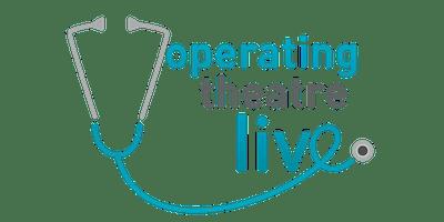 OPERATING THEATRE LIVE | OXFORD 30TH NOVEMBER 2019