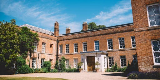 Bride: The Wedding Show at Braxted Park