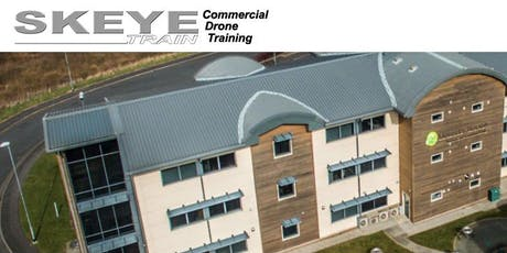 Commercial Drone Training Course tickets