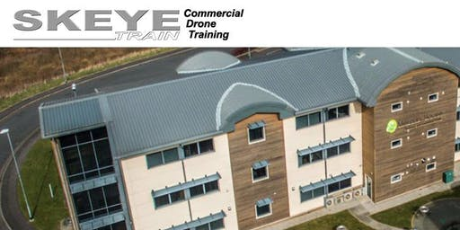 Commercial Drone Training Course