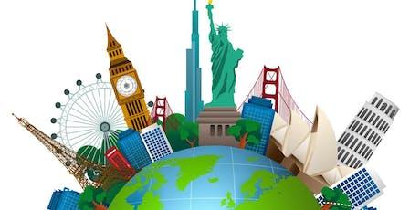 Key Travel Online Tool - Booker Training tickets