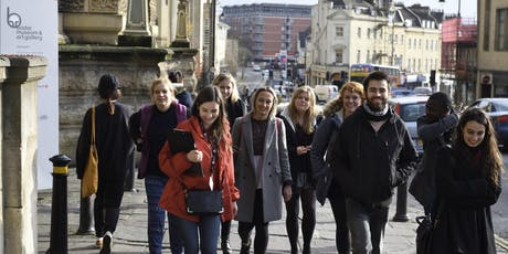 University of Bristol Postgraduate Open Day Campus Tour 2019 tickets
