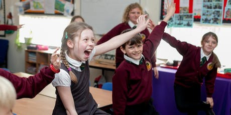 Back-2-School Teacher Training London East tickets