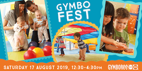 GYMBO FEST tickets