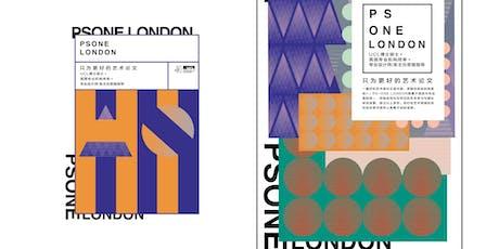 PSONE LONDON Art Essay Workshop tickets