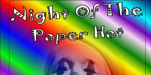 Night Of The Paper Hat