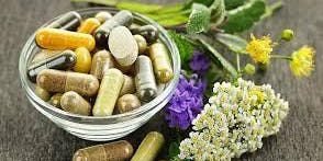 The Power of Herbs for Healthy Living,    Summer Double Header, Session 2
