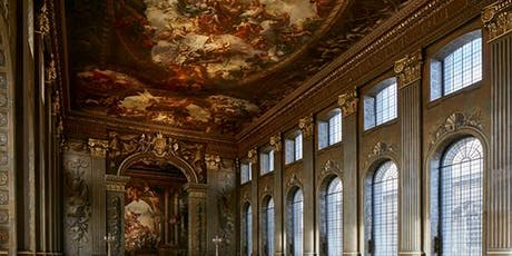 RIBA London Great British Buildings Tour: The Painted Hall tickets