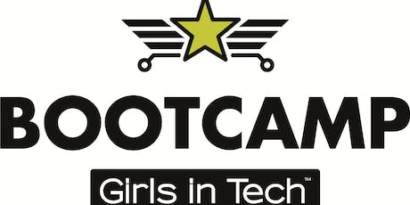 Girls in Tech Coding Bootcamp: Intro to HTML & CSS tickets