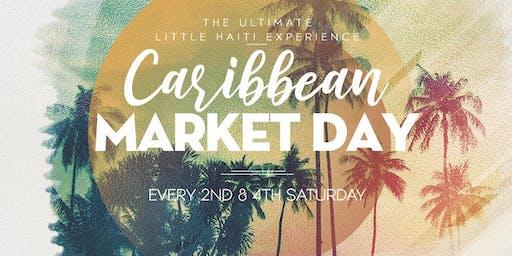Caribbean Market Days: RENEW