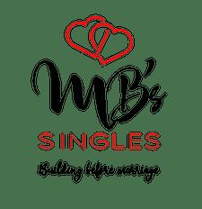 MB's Singles  logo