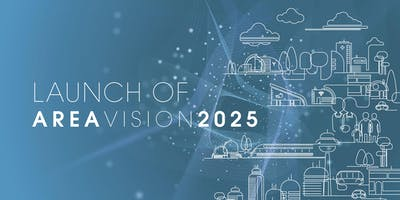 Launch of AREA's Vision 2025