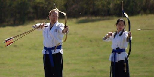 Oriental Archery