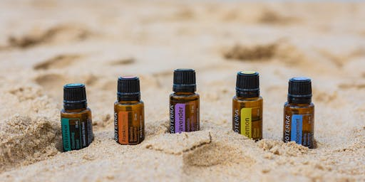 Experience Essential Oils