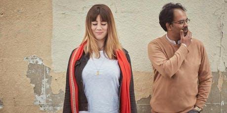 QalandarArts presents Shahbaz Hussain + Helen Anahita Wilson, plus Zayn Mohammed tickets