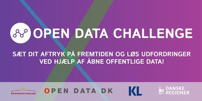 Open Data Challenge 2019: Kick-off