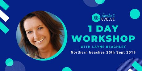 EVOLVE by Layne Beachley AO tickets