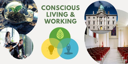 The Conscious  Living  Working Conference 2019